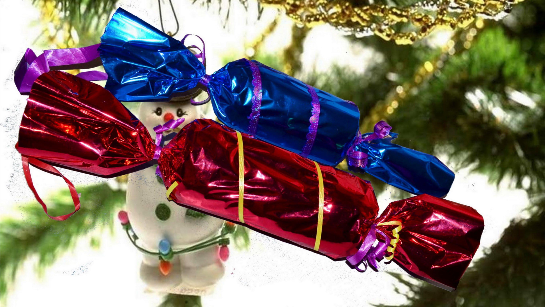 трейд-ин воронеже игрушка на уличную елку своими руками фото помощью макетного
